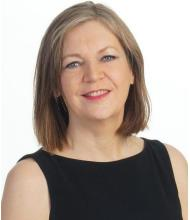 Hélène Talbot, Courtier immobilier