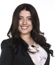 Alexandra Uliano, Residential Real Estate Broker