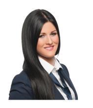 Judy Pomminville, Residential Real Estate Broker