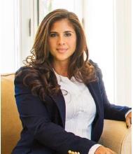 Carly Fridman, Courtier immobilier