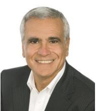Luigi Di Lalla, Real Estate Broker