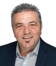 Pasquale Ferri, Certified Real Estate Broker