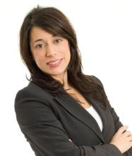 Androniki Boulachanis, Chartered Real Estate Broker