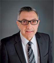 Paul Lamarche, Courtier immobilier