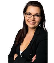 Rachel Tremblay, Courtier immobilier