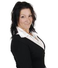 Martine Dragon, Real Estate Broker