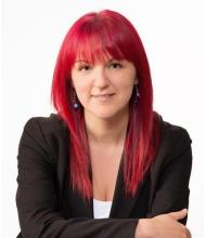 Karine Meilleur, Residential Real Estate Broker