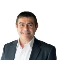 Didier Grolleau, Courtier immobilier
