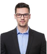 William Lévesque, Residential Real Estate Broker