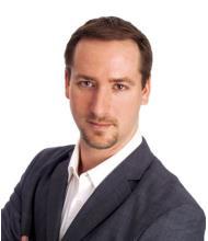 Sylvain Charbonneau, Courtier immobilier