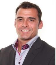 Patrick Alarie, Real Estate Broker