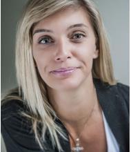 Geneviève Inkel, Real Estate Broker