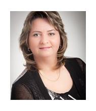 Olga Bazhanova, Residential Real Estate Broker