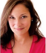 Isabelle Malouf, Courtier immobilier