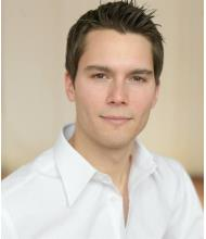 Mathieu Cloutier, Real Estate Broker