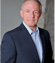 Daniel Dubois, Courtier immobilier