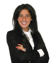 Alexandra Bitton, Residential Real Estate Broker