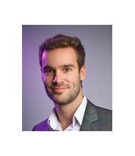 Charles-Antoine Gosselin, Courtier immobilier