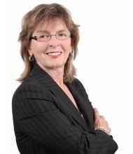 Jocelyne Lambert, Real Estate Broker