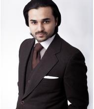 Akeel Ahmad, Residential Real Estate Broker