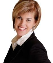 Chantal Journault, Real Estate Broker
