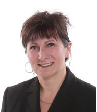 Danièle Dubuc, Residential Real Estate Broker