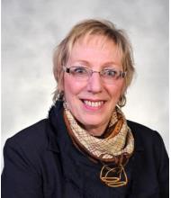 Ginette Hébert, Courtier immobilier