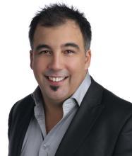 Dominic Brisebois, Certified Real Estate Broker AEO