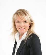 Ginette Samson, Real Estate Broker