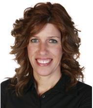 Nathalie Léveillé, Courtier immobilier