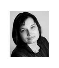 Irina Draghicescu, Courtier immobilier