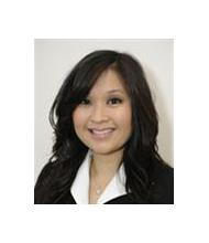 Shirley Chong, Courtier immobilier