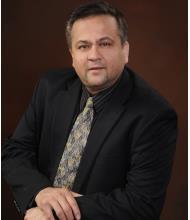 Amir Reza Naimi Taleghani, Real Estate Broker