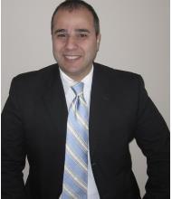 Antoine Jabbouri, Courtier immobilier