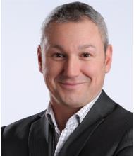 Frédéric Mainville, Real Estate Broker