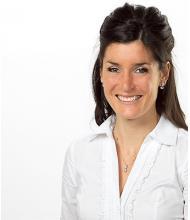 Geneviève Blais, Courtier immobilier