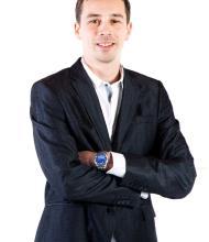 Marc Lapierre, Courtier immobilier résidentiel