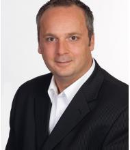 Pascal Leblanc, Courtier immobilier