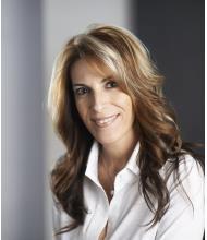 Isabelle Mercier, Courtier immobilier