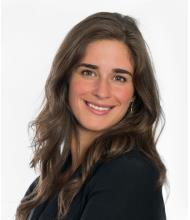Anaé Paradis-Tremblay, Courtier immobilier