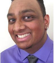 Ananta Appigadu, Residential Real Estate Broker