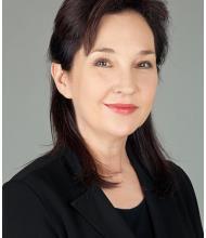 Andrée Pouliot, Real Estate Broker