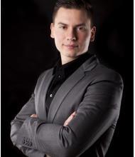 Anton Zahorodnyy, Real Estate Broker