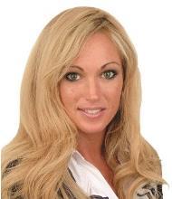 Marie-Eve Dandurand, Certified Real Estate Broker AEO