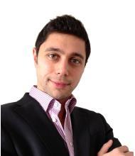 Dobromir Tanev, Residential Real Estate Broker