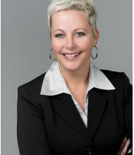 Julie Labrosse, Certified Real Estate Broker AEO