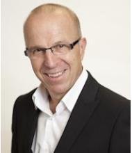 Paul André Dagenais, Courtier immobilier