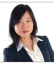 Nuo Xin Liu, Residential Real Estate Broker