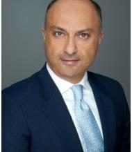Mohsen Darai, Real Estate Broker
