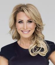 Liza Kaufman, Courtier immobilier agréé